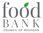 Food Bank Council of Michigan logo
