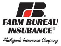 Farm Bureau Insurance of Michigan logo