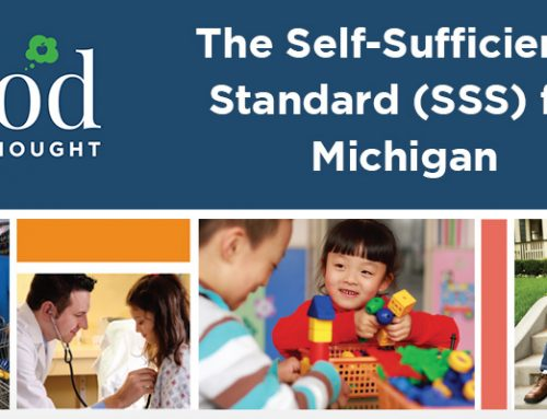 The Self-Sufficiency Standard (SSS) for Michigan